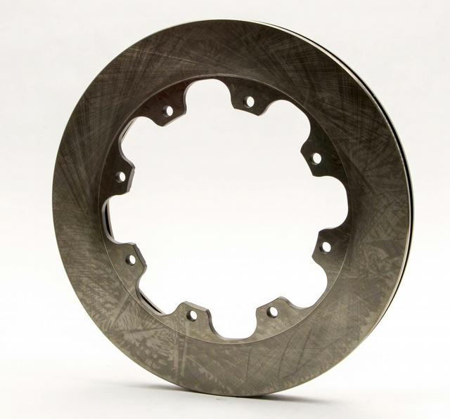 Brake Rotor 11.75 x .810 8blt Pillar Vane