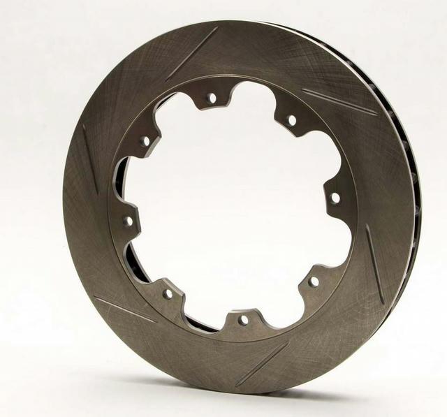 Brake Rotor 11.75 x1 .25 8blt LH Slotted