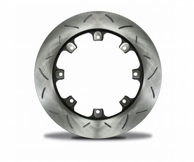 Brake Rotor LH 11.76in x .810 Ultralight Slotted
