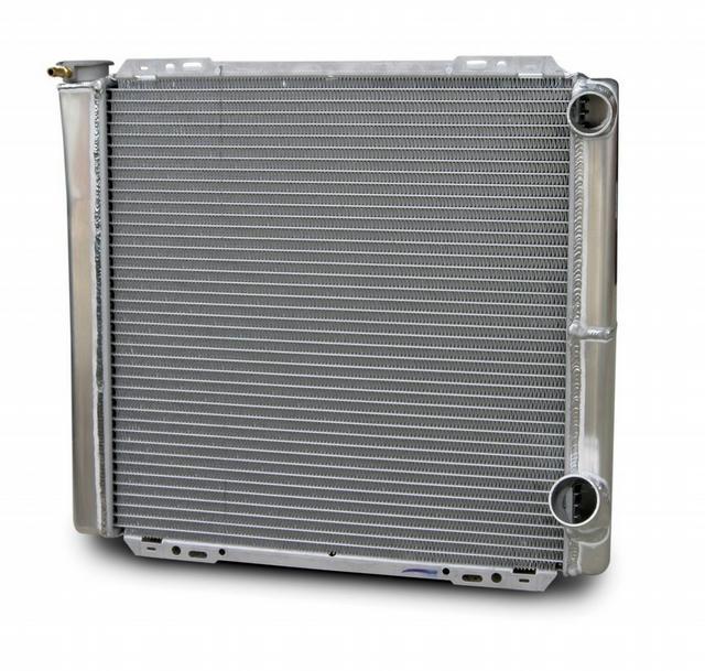 GM Radiator 20 x 22.25 Dual Pass