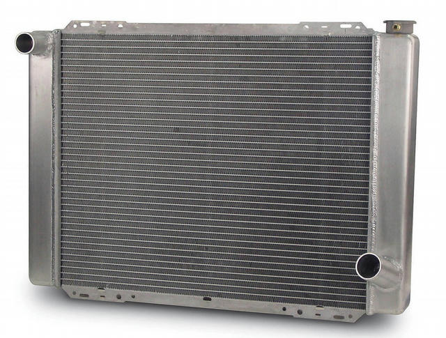 GM Radiator 20 x 27.5 Economy