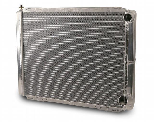 GM Radiator 20 x 25.75 Dual Pass