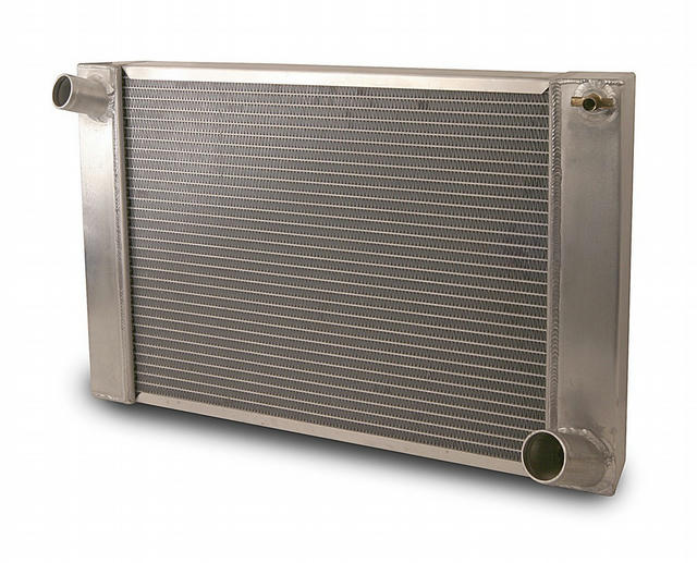 GM Radiator 15.125x22.87 Extra Steering Clearance