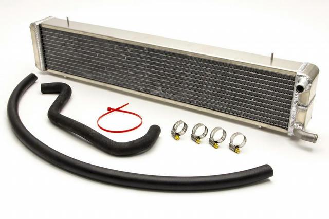 Heat Exch 03-04 Ford Cobra A/T
