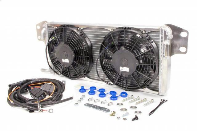 Heat Exchanger 13-   ZL1 Camaro