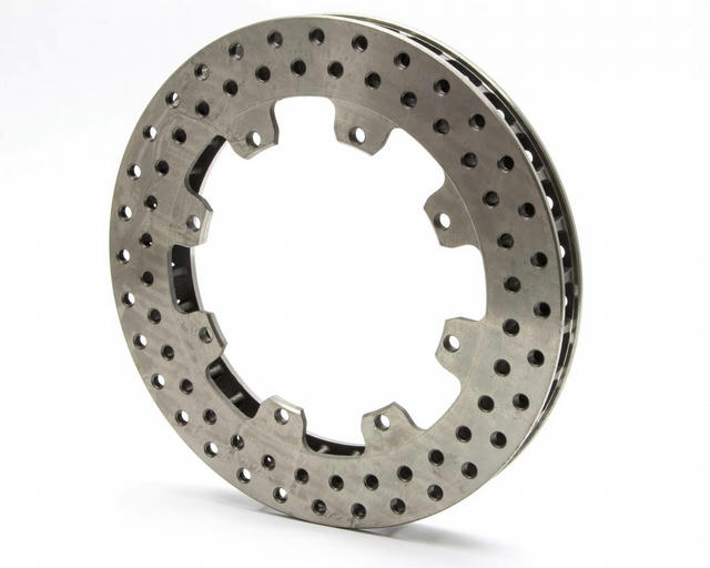Rotor 1.25 X 11.75 8 Bolt Drilled