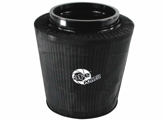 Magnum Shield Pre-Filter Black