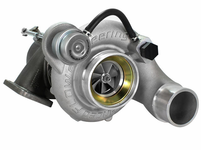Turbocharger 03-07 Dodge 5.9L Diesel