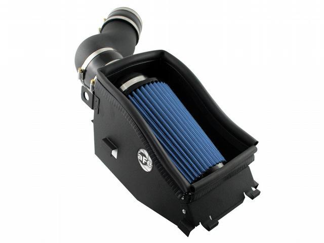 Air Intake System 99-03 Ford F250 7.3L Diesel