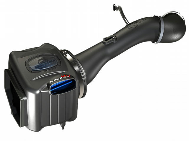 Momentum GT Cold Air Int ake System w/ Pro 5R Med