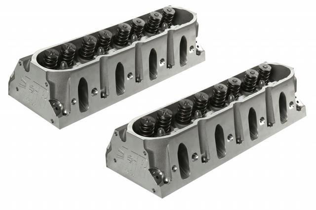 LSX 210cc CNC Alum Heads Mongoose Street 66cc