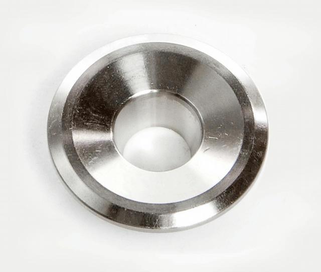 1.500 Titanium Retainer Discontinued 3/21
