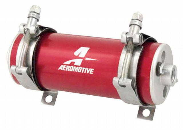 EFI Electric Fuel Pump - 700HP