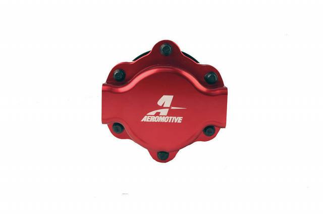 Billet Hex Drive Fuel Pump