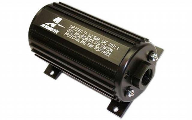 Eliminator Fuel Pump - Marine 1200HP EFI