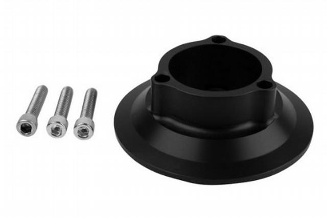 V-Band Adapter Use w/ Terminator Mech Pump