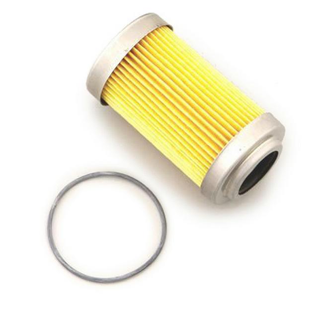 Fuel Filter Element - 10-Micron Paper