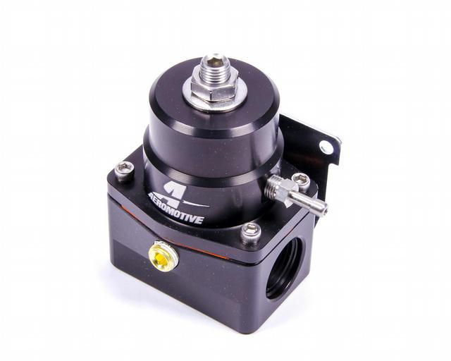 Adjustable Fuel Pressure Regulator - Marine- EFI