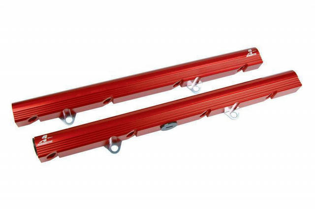 Fuel Rails - 86-95 Ford 5.0L Mustangs