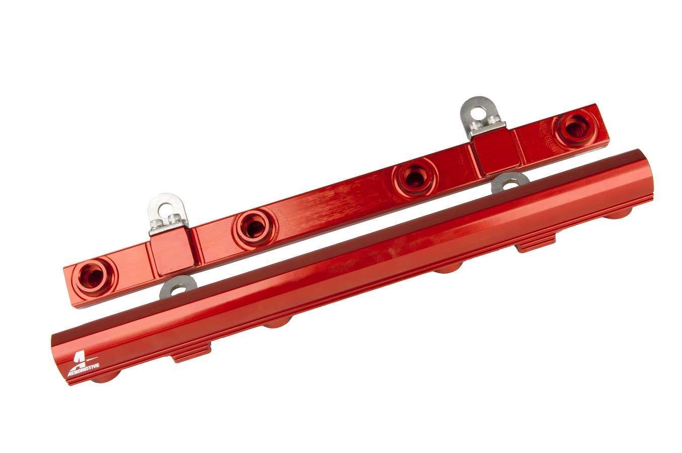 Fuel Rail Kit - Ford 5.0L DOHC