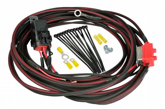 Deluxe Wiring Kit - Fuel Pump
