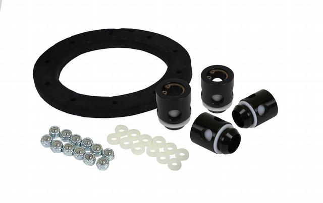 Bladder Baffle Kit for Phantom 200 & 340 Pumps