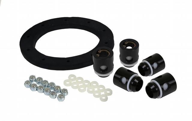 Bladder Baffle Kit for Phantom 450 & Dual Pumps