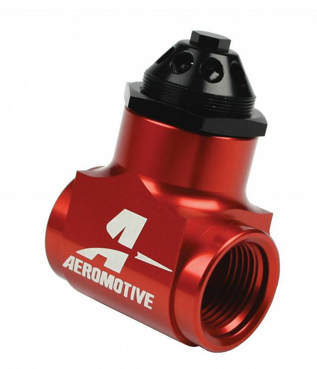 Vacuum Pump Regulator