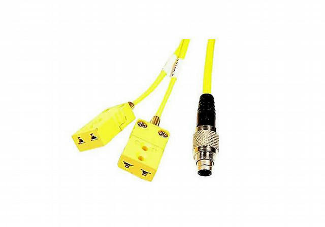 Patch Cable MyChron 5 2T 2 Thermocouple
