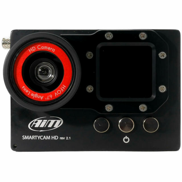Camera Smarty HD 67 Deg w/ Can  Bus 4m Cable