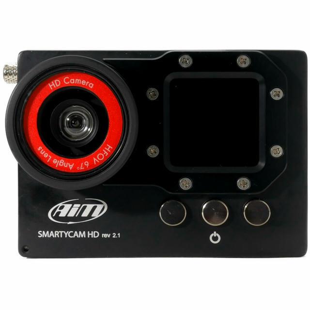 Camera Smarty HD 84 Deg Wide Veiw w/Can Bus 4m