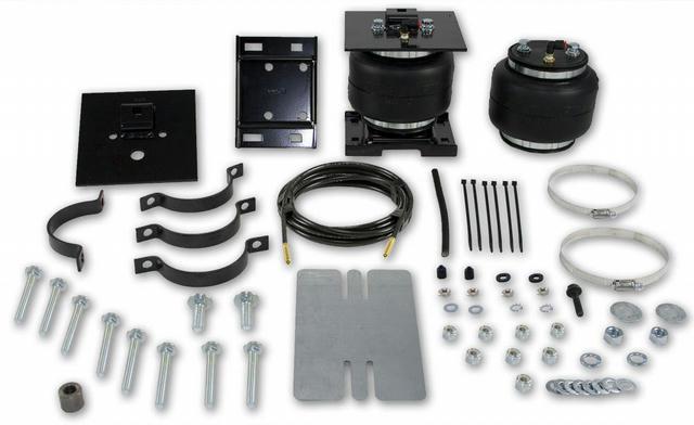 Loadlifter 5000 Air Spring Kit