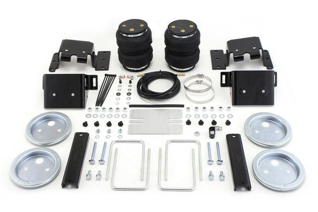 LoadLifter 5000 Ultimate air Spring Kit