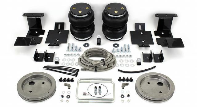 LoadLifter 5000 Ultimate Plus Air Spring Kit