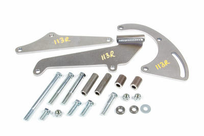 Air Conditioner Brackets and Components