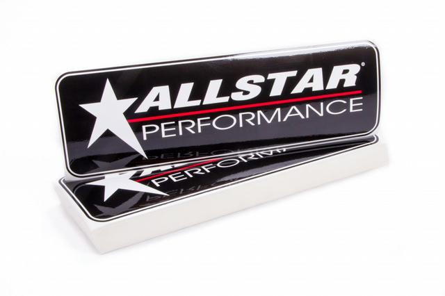 Allstar Decal 3x10 100pk