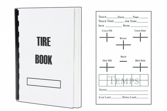 Asphalt Tire Book
