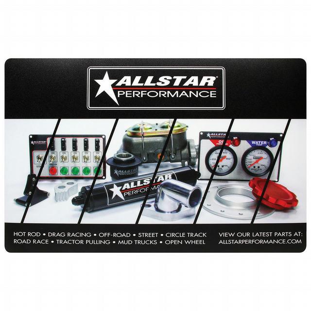 Allstar Counter Mat