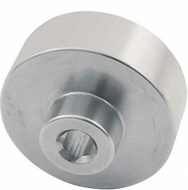 Spindle Nut Socket for 2.0in Pin