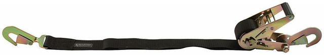 Tie Down Strap Direct Snap Hook