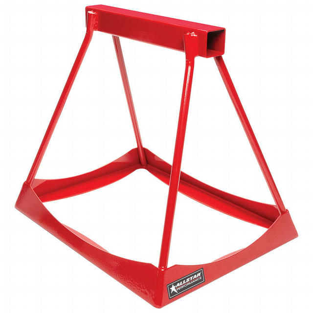 Stack Stands 14in 1pr Steel
