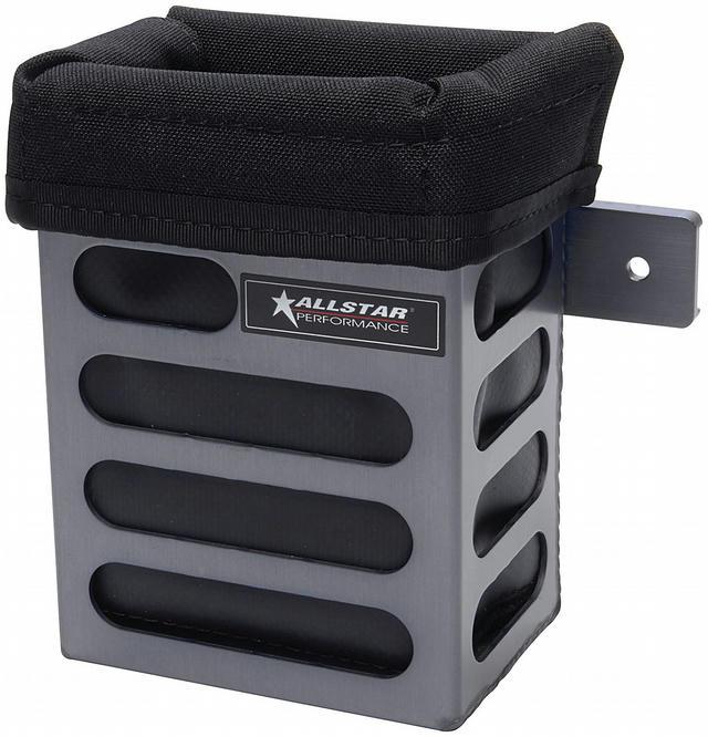 Radio Box Flat Mount Small