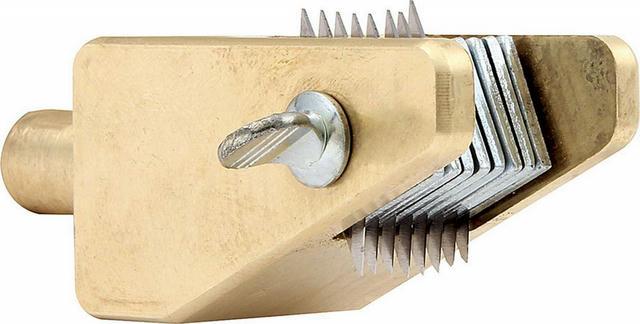 Multi Siper Head 8 Blade