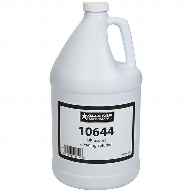 Cleaning Solution for Ultrasonic Cleaners