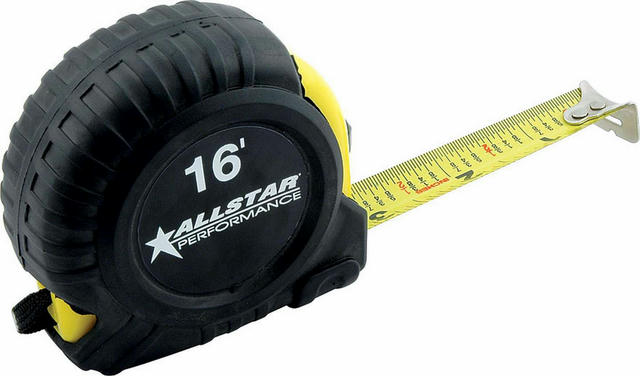 Tape Measure 16ft