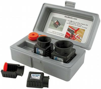 AN Plumbing Tools