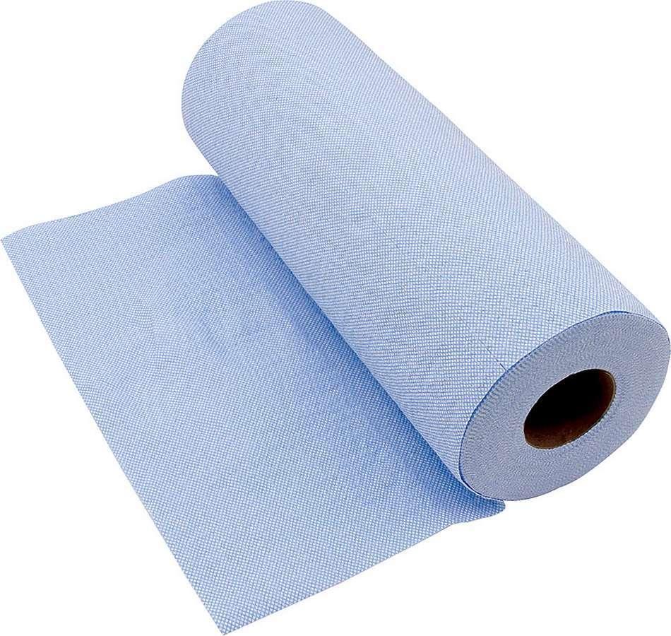 Blue Shop Towels 60ct Roll