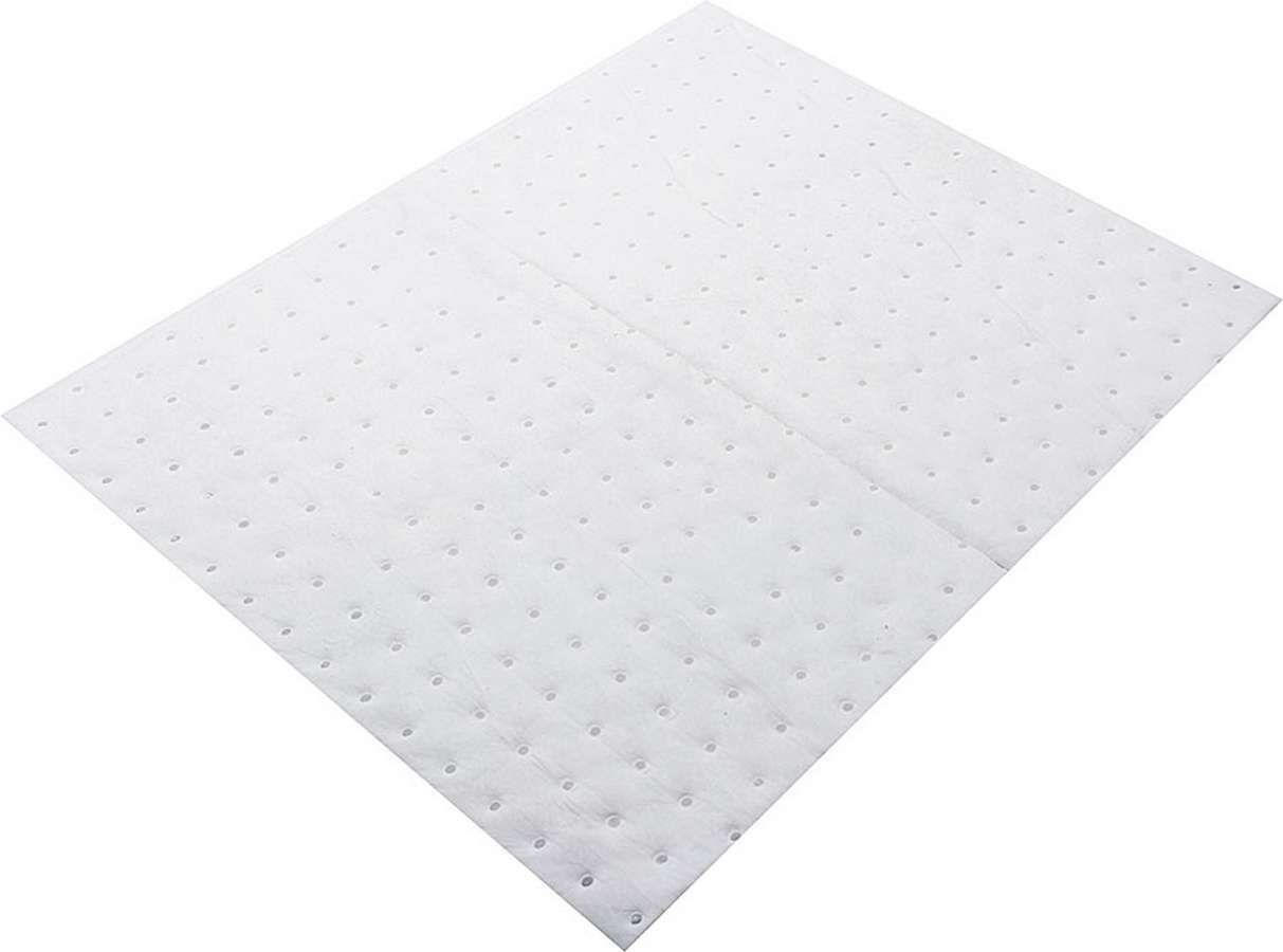 Absorbent Pad 100pk Oil Only