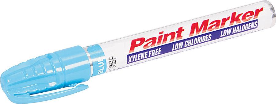 Paint Marker Lt Blue