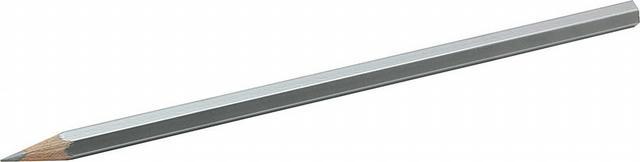 Fabrication Pencil Silver 3pk